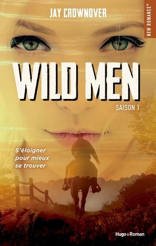 NEW ROMANCE  Wild Men Saison 1 -Extrait offert-