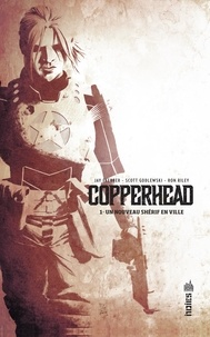 Deedr.fr Copperhead Tome 1 Image