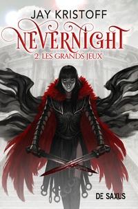 Jay Kristoff - Nevernight Tome 2 : .