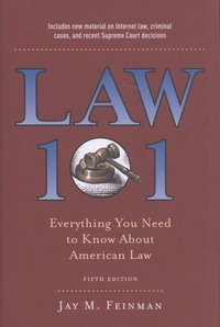 Law 101 - Everything You Need to Know About American Law.pdf