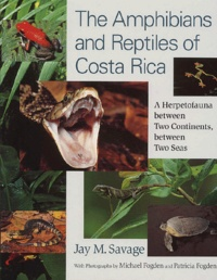 The amphibians and reptiles of Costa Rica.pdf