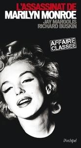 Lassassinat de Marilyn Monroe - Affaire classée.pdf