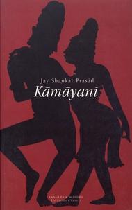Téléchargement de livres sur ipod Kâmâyanî 9782911053351
