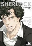 Jay et Steven Moffat - Sherlock Tome 3 : Le grand jeu.