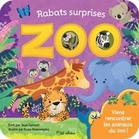Jaye Garnett et Kasia Nowowiejska - Zoo.