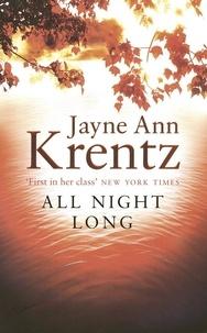 Jayne Ann Krentz - All Night Long.
