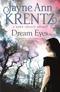 Jayne Ann Krentz - Dream Eyes - Number 2 in series.