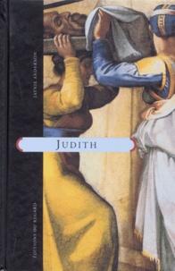 Judith - Jaynie Anderson | Showmesound.org