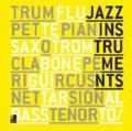 Jazz Instruments.