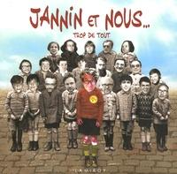 Jannin et nous... - Trop de tout.pdf
