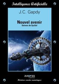 JC Gapdy - Nouvel Avenir.