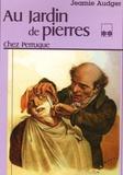 Jeamie Audger - Au Jardin de Pierres Tome 2 : Chez Perruque.