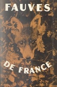 Jean-Émile Benech - Fauves de France.