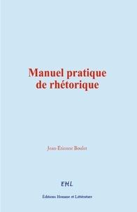 Jean-Étienne Boulet - .