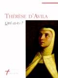 Jean Abiven - Thérèse d'Avila, qui es-tu ?.