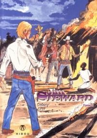 Jean Acar et  Sidney - Jim Steward Tome 2 : .