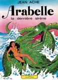 Jean Ache - Arabelle la dernière sirène - Patrimoine Glénat 3.