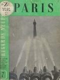 Jean Ader et P. Barlatier - Regards neufs sur Paris - Suivi de Secret de Paris.