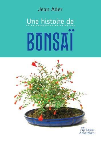 Une histoire de bonsaï