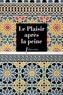 Jean-Adolphe Decourdemanche - Le plaisir après la peine.