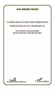 Coachingcorona.ch La réhabilitation des personnes porteuses d'une trisomie 21 - Suivi médical, neuropsychologie, pharmacothérapie et thérapie génétique Image
