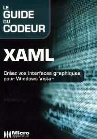 Jean-Alain Baeyens - XAML.