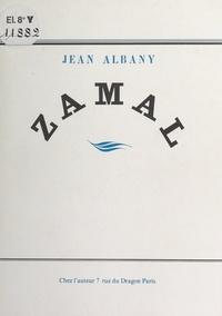 Jean Albany - Zamal.