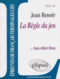 Jean-Albert Bron - .