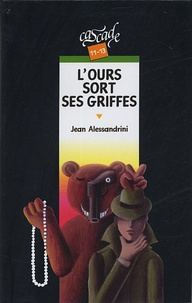 Openwetlab.it L'ours sort ses griffes Image