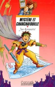 Artinborgo.it Mystère et Charchafouille Image