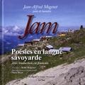 Jean-Alfred Mogenet - Poésies en langue savoyarde - Edition bilingue savoyard-français.