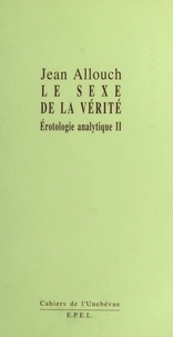 Jean Allouch - .