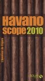 Jean-Alphonse Richard et Annie Lorenzo - Havanoscope 2010.