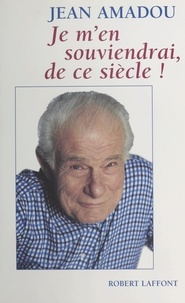 Jean Amadou - .