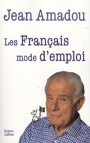 Les Français. Mode d'emploi