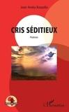 Jean Améa Kouadio - Cris séditieux.