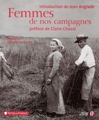 Jean Anglade - Femmes de nos campagnes.