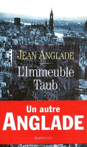 Jean Anglade - L'immeuble Taub.