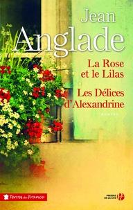 Histoiresdenlire.be La rose et le lilas ; Les délices d'Alexandrine Image