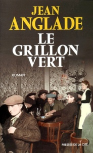 Galabria.be Le grillon vert Image