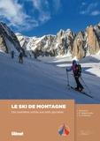 Jean Annequin et Jean-François Hagenmuller - Ski de montagne - Des premières sorties aux raids glaciaires.