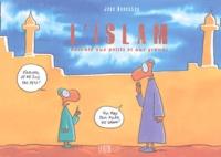 Jean Annestay - L'islam raconté aux petits et aux grands.