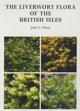 Jean Annette Paton - The Liverwort Flora of the British Isles.