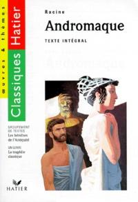 LE ANDROMAQUE RACINE FILM TÉLÉCHARGER DE