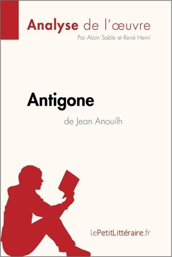 Antigone - Format ePub - 9782806217448 - 4,99 €