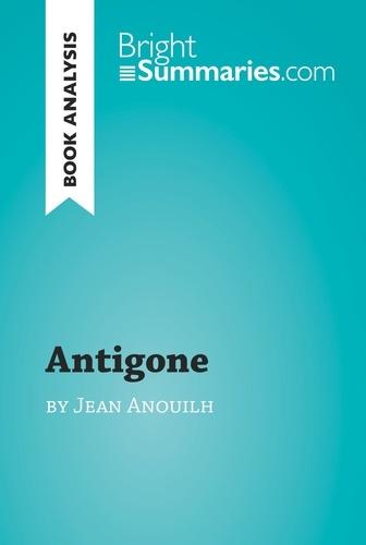Antigone - Format ePub - 9782806269133 - 4,99 €