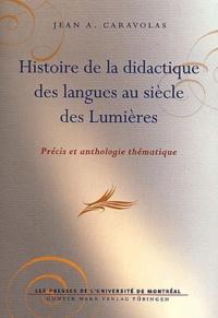 Jean-Antoine Caravolas - .