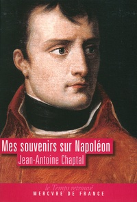 Mes souvenirs sur Napoléon.pdf