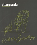Jean Antoine Gili - Ettore Scola - Une pensée graphique.