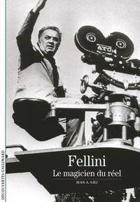 Birrascarampola.it Fellini - Le magicien du réel Image